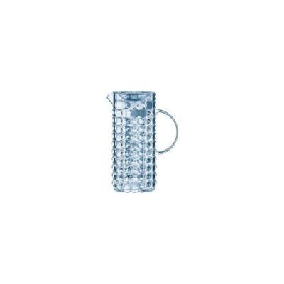 ティファニーピッチャー&Fインフューザー 2256.0281 ブルー