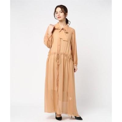 ドレス 【MAISON MIHARA YASUHIRO】ドレス/Dress