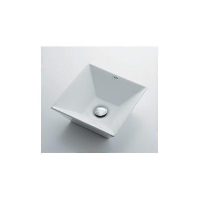 カクダイ 【493-082】※  KAKUDAI 角型手洗器