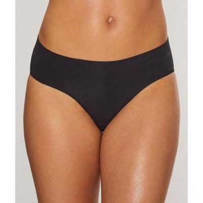ダナ キャラン ニューヨーク DKNY レディース ショーツのみ インナー・下着 seamless lightwear bikini Black