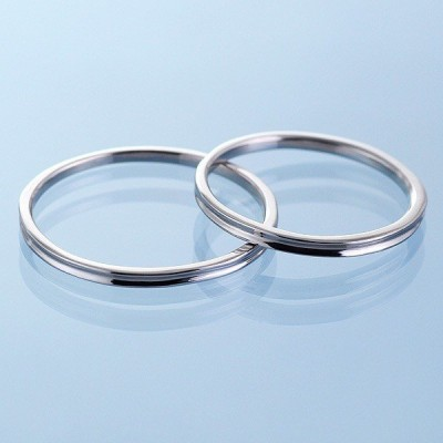 ペアリング プラチナ リング 結婚指輪 マリッジリング【今だけ代引手数料無料】