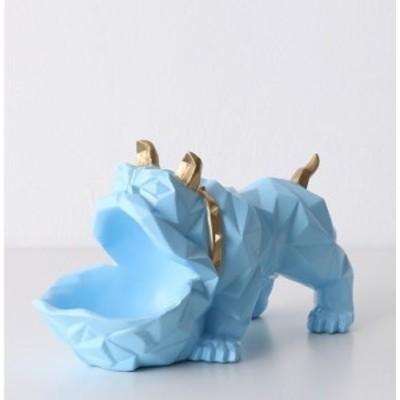 【送料無料】 置物 インテリア小物 雑貨 アクセサリー 装飾 彫刻 手工芸品 スウィーツボックスドアシューズキー収納