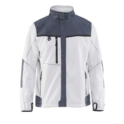 ビッグボーン商事 8225-2524 BLAKLADER フリースジャケット 作業服