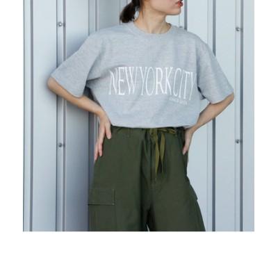 ◇【WEB限定】NEW YORK CITY Tシャツ
