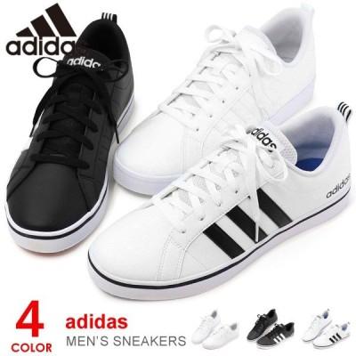 アディダス adidas メンズ スニーカー 靴 ウォーキングシューズ カジュアルシューズ ADIPACE VS