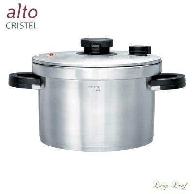クリステル アルト圧力鍋 6L AAT-76
