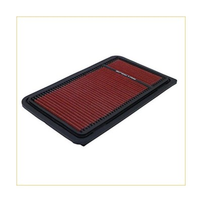Spectre Engine Air Filter: High Performance, Premium, Washable, Replacement Filter: Fits Select 2001-2014 TOYOTA/LEXUS Vehicles (See Description for F