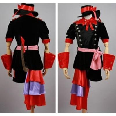 黒執事★シエル ファンブック紙衣装★コスプレ衣装w1035