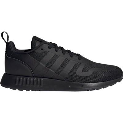 アディダス adidas メンズ スニーカー シューズ・靴 Originals Multix Shoes Black/Black/Black