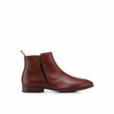 アルド ブーツ Hemeri Ankle Boots brown