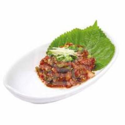 韓国産 調味チャンラン(500g)