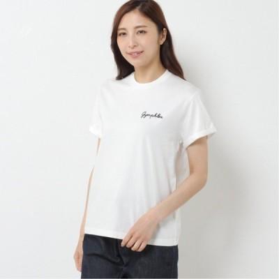 半袖クルーネックTシャツ ホワイト 12 14 16