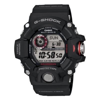ジーショック G-SHOCK 腕時計 G・13A(RANGEMAN)電波Mウォッチ GW-9400J-1JF ギフトラッピング無料