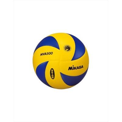 ミカサ mikasa バレー4号 小学校試合球 軽量球
