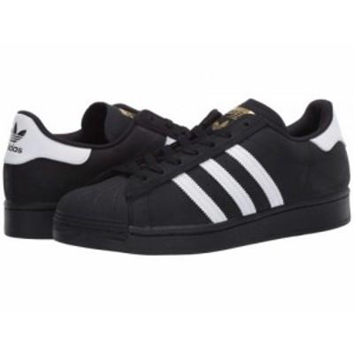 adidas Skateboarding アディダス メンズ 男性用 シューズ 靴 スニーカー 運動靴 Superstar Core Black/Footwear White/Gold【送料無料】