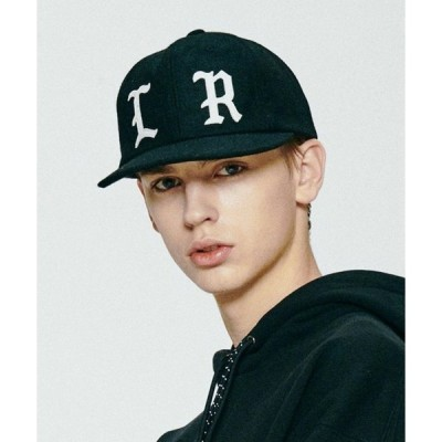 帽子 キャップ LIBERE リベーレ / LR HT BASEBALL CAP ベースボールキャップ / 205408