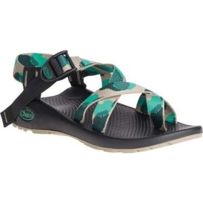 チャコ Chaco レディース サンダル・ミュール シューズ・靴 Z/2 Classic Sandal Filter Pine