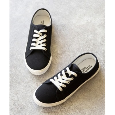 welleg from outletshoes / ローカット キャンバススニーカー WOMEN シューズ > スニーカー