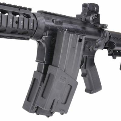 FABディフェンス 実物 マガジンクリップ TZ-M4 5.56mm[fxtzm4]