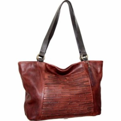 Nino Bossi  ファッション バッグ Nino Bossi Camden Tote 5 Colors Leather Handbag NEW