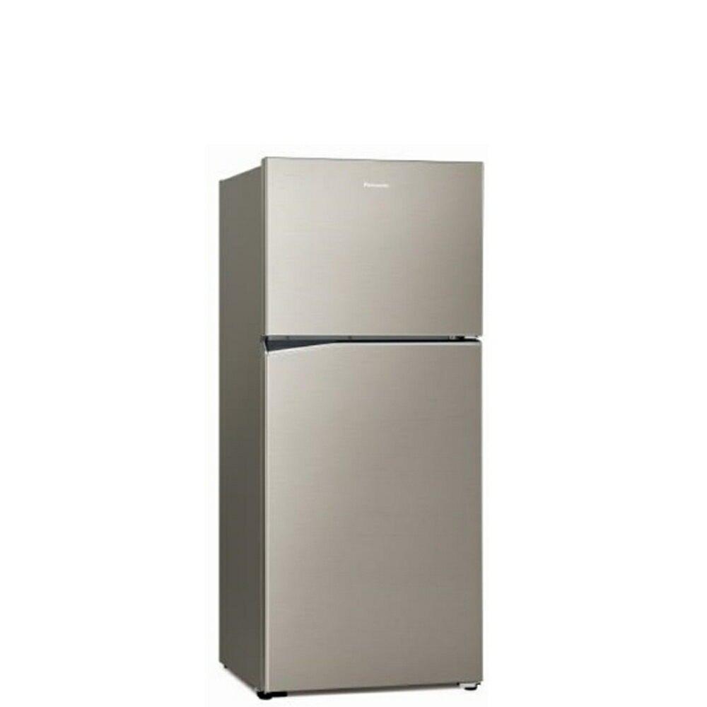 Panasonic國際牌422公升雙門變頻冰箱星耀金NR-B420TV-S1【三井3C】