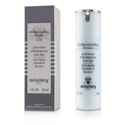シスレー 美容液 Sisley ヒドラ-グローバル セラ アンチ-エージング ハイドレーション ブースター 30ml