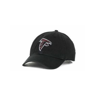 47ブランド メンズ 帽子 アクセサリー Atlanta Falcons Clean Up Cap