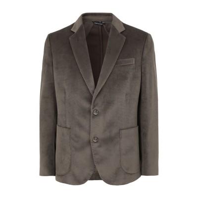 HAVANA & CO. テーラードジャケット カーキ 54 ポリエステル 100% テーラードジャケット