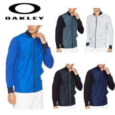 【 オークリー 】メンズ サードジー ゼロ ウォーム デュアル ジャケット 412623JP / メンズウェア / アウター / OAKLEY