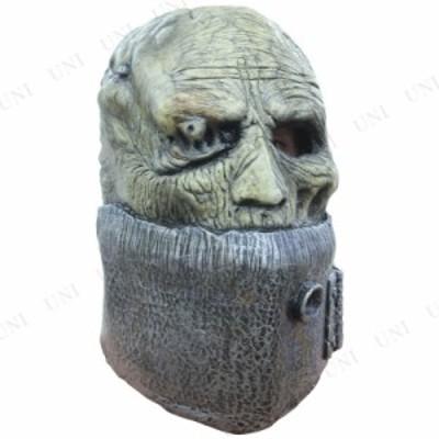 コスプレ 仮装 武器人間 マチェットウォーカーマスク コスプレ 衣装 ハロウィン パーティーグッズ おもしろ かぶりもの 怖い マスク ハロ