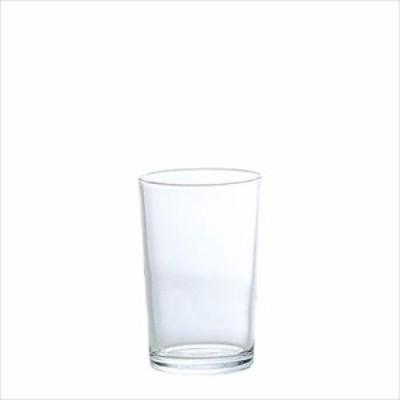 取寄品 AXタンブラー グラスコップ 小コップ6 6個セット 524 食器石塚硝子