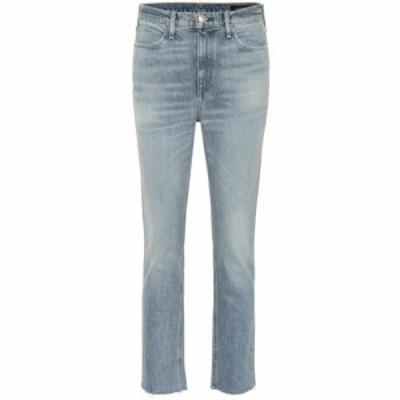 ラグandボーン Rag and Bone レディース ジーンズ・デニム ボトムス・パンツ Slim cropped jeans farrah