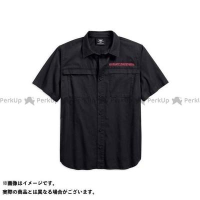【無料雑誌付き】ハーレーダビッドソン シャツS/S/Big Back Graphic Shirt サイズ:M HARLEY-DAVIDSON