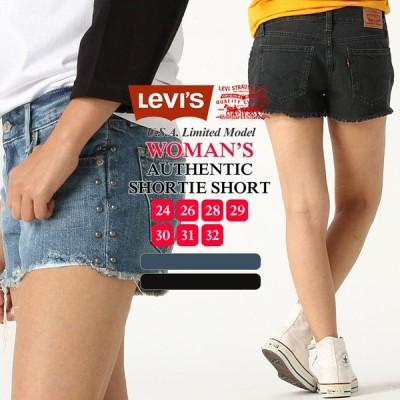 リーバイス レディース 29964 ショートパンツ デニム 大きいサイズ USAモデル|ブランド Levi's Levis|アメカジ カジュアル