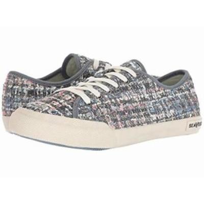 シービーズ レディース スニーカー Monterey Sneaker