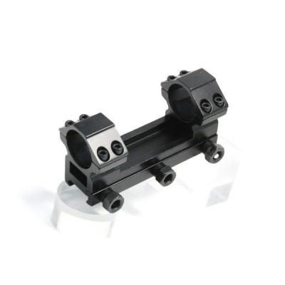Wリンク゛ スコーフ゜ マウント 1インチ径 M-H 20mmレール用