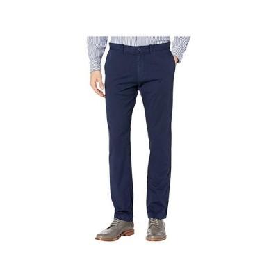J.Crew 484 Slim-Fit Lightweight Garment-Dyed Stretch Chino メンズ パンツ ズボン Hudson Navy