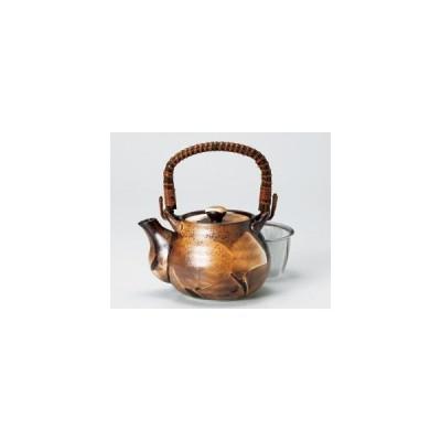和食器黄昏4号土瓶/大きさ16×13×10cm・750cc