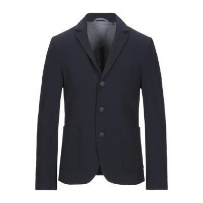 ウールリッチ WOOLRICH テーラードジャケット ダークブルー XL コットン 40% / ポリエステル 40% / ナイロン 20% テーラー
