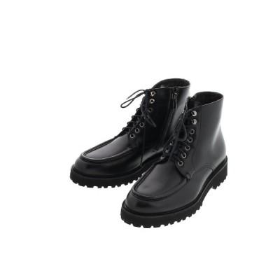 TAKA-Q / ・アンドレア フェリ/ANDREA FERRI VIBRAM ソールモカブーツ MEN シューズ > ブーツ
