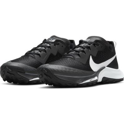 ナイキ NIKE レディース ランニング・ウォーキング エアズーム シューズ・靴 Air Zoom Terra Kiger 7 Trail Running Shoe Black/Platinum/Anthracite