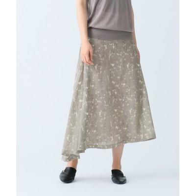 【洗える】SINFONICA / NIGHT FOREST スカート