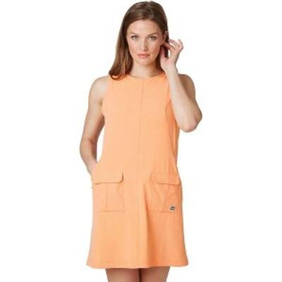 ヘリーハンセン レディース ワンピース トップス Helly Hansen Women's Vik Dress Melon