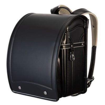 モデルロイヤル クラシック ランドセル ブラック ブラック