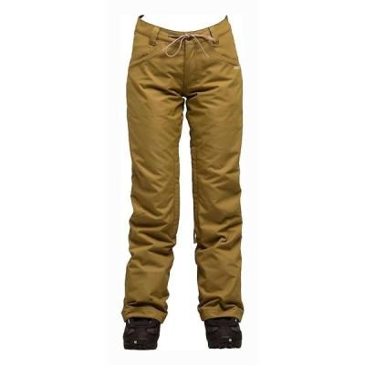 ニキータ Nikita レディース スキー・スノーボード ボトムス・パンツ Cedar Pant Lizard Green