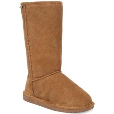 ベアパウ レディース ブーツ&レインブーツ シューズ Emma Tall Winter Boots Hickory
