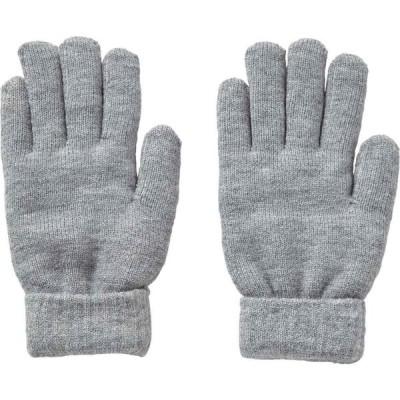 ノースイースト Northeast Outfitters レディース 手袋・グローブ Cozy Gloves Light Heather Grey
