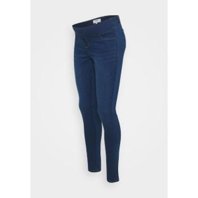 ドロシー パーキンス レディース デニムパンツ ボトムス UNDERBUMP ELLIS - Jeans Skinny Fit - mid wash denim mid wash denim