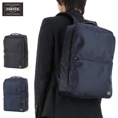 PORTER ポーター TIME リュックサック 655-17875