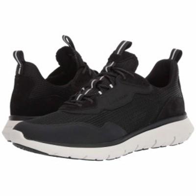 コールハーン Cole Haan メンズ スニーカー シューズ・靴 Zerogrand Trainer Black/Nimbus Cloud